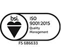 ISO 9001 Mouldlife