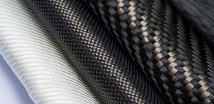 Woven and multiaxial reinforcements